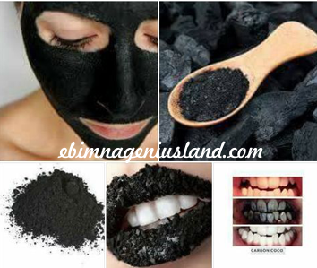 13 Benefits Of Charcoal-Do You Know The Benefits Of Charcoal?