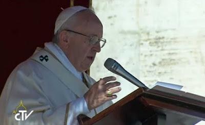 Mártires do RN: 30 brasileiros são canonizados pelo Papa Francisco
