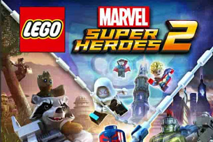 LEGO Marvel Super Heroes 2 Full Repack Game For PC