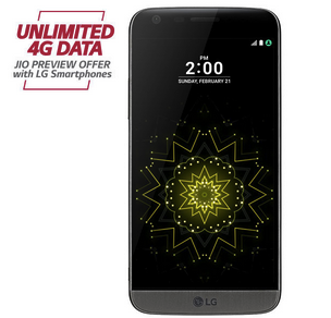 LG G5 Titan H860 USB Driver Download