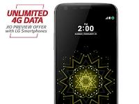 LG G5 Titan H860 USB Driver Free Download