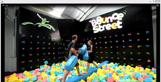 Bounce Street Asia