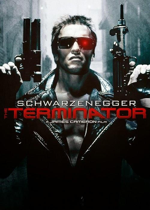 The Terminator 1 คนเหล็ก 2029 ภาค 1 [HD][พากย์ไทย]