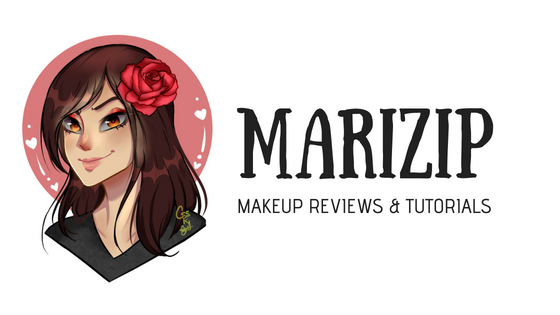 Marizip - Makeup Reviews & Tutorials