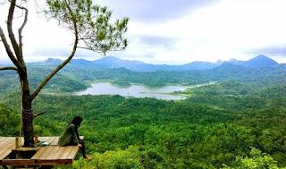 Desa Wisata Kalibiru