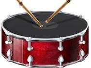 WeDrum: Drum Set Music Games & Drums Kit Simulator v3.2.2 Apk Android