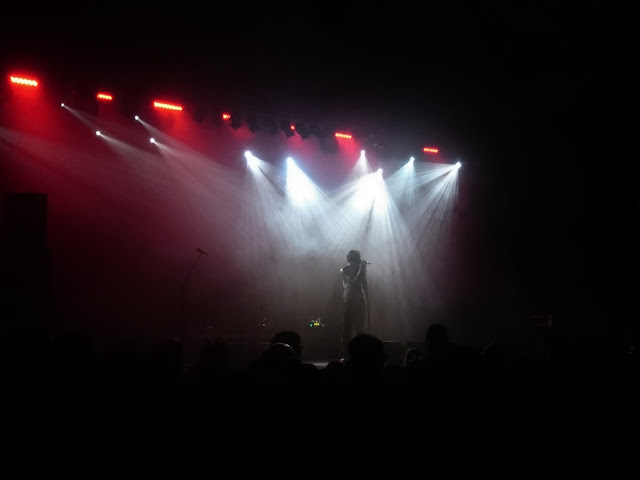 Stahlmann live 2017
