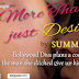 Blog Tour: More Than Just Desire by Summerita Rhayne