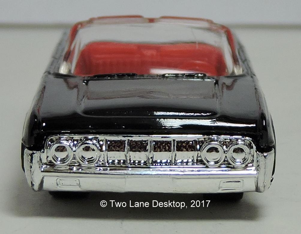 two lane desktop johnny lightning 1961 coupe and hot. Black Bedroom Furniture Sets. Home Design Ideas