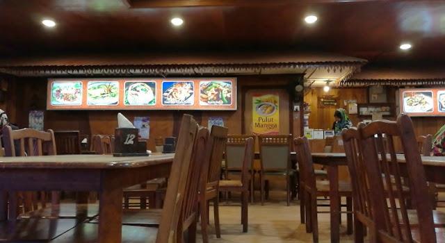 Restoran Sala Thai @ Kajang, Restoran Sala Thai kajang, sala thai kajang, sala thai, restoran sala thai