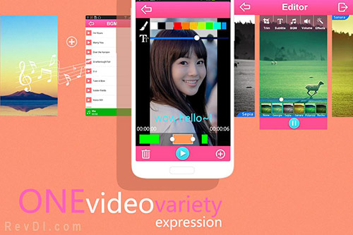 VideoShow Pro – Video Editor Premium 7.6.6 apk + FREE Unlocked for android