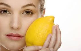 Cara Mudah Menghilangkan Bekas Jerawat dengan lemon