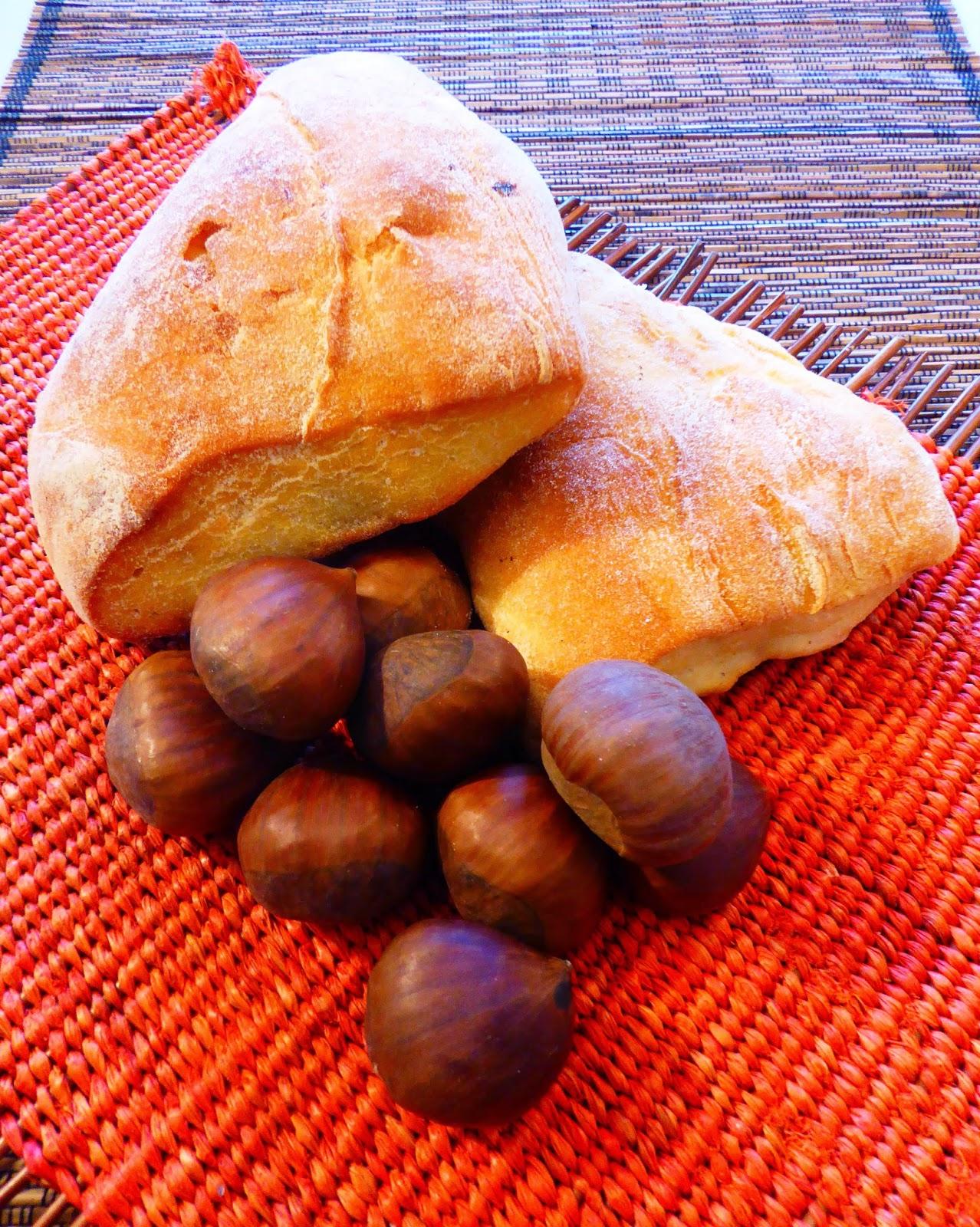 Pane e castagne