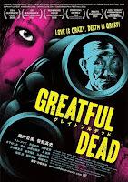 Greatful Dead (2013) online y gratis