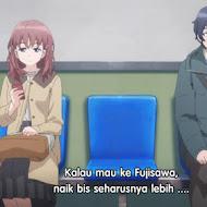 Just Because! Episode 08 Subtitle Indonesia