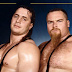 The Hart Foundation serão introduzidos ao WWE Hall of Fame