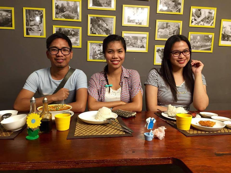 Three friends in Top 10 of Physician board exam