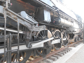 2-10-4 steam locomotive