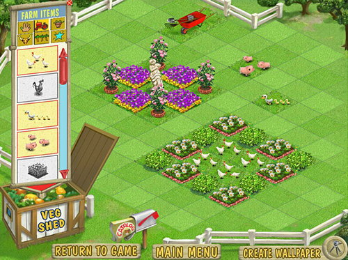 Free download farm mania 3 full version game for pc | Farm