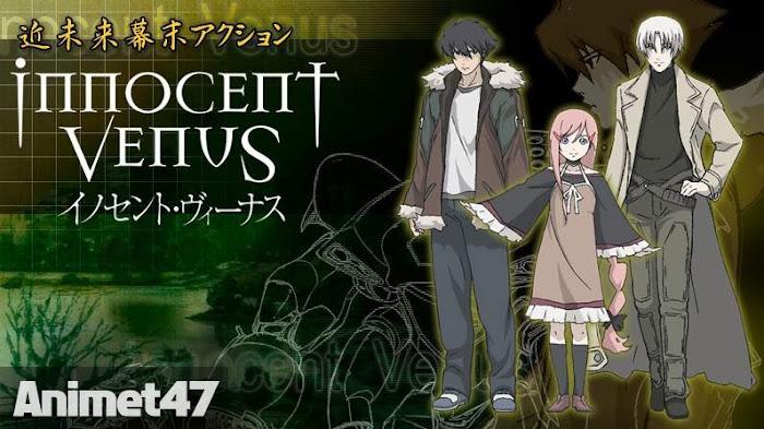 Ảnh trong phim Innocent Venus 1