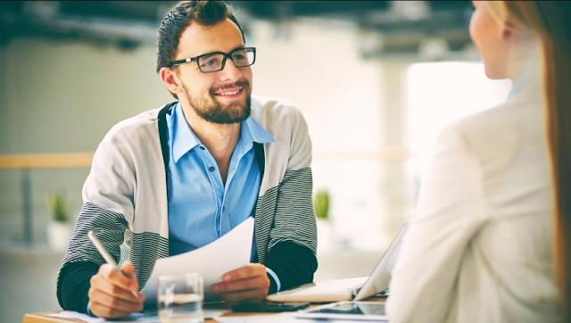 6 Tips Untuk Komunikasi Yang Efektif Selama Interview Kerja
