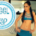 Basic Bollywood step: the heel tap