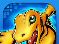 Game Digimon Heroes Mod apk V1.0.18 For Android