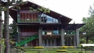 Villa Tiramizu Villa Istana Bunga 4 Kamar