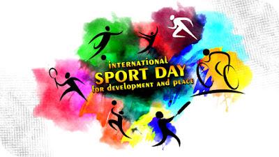 Ziua Sportului si Jocurile Copilariei