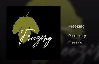 Single: Peatersally - Freezing