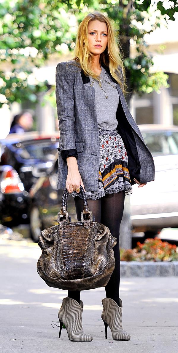 Fashion Gossip Seeing Stars This Fall Dolce Gabbana: Gossip Girl Fashion On Pinterest