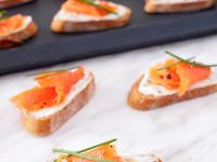 Resep Masakan Dari Ikan Salmon