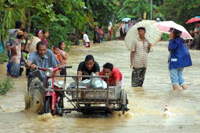 Banjir di Aceh, Salah Satu Duka Terdalam Warga Aceh Saat Ini