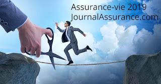 assurance vie 2019