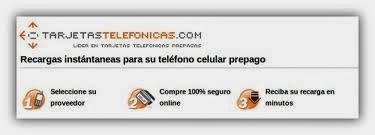 llamadas telefónicas baratas con Tarjetastelefónicas.com