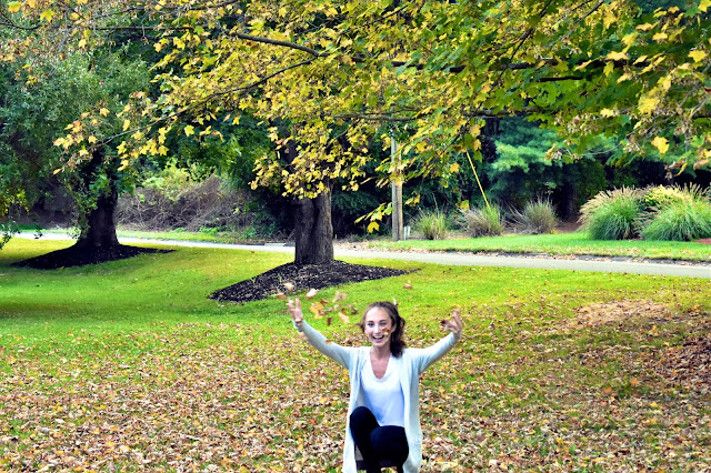 7 Things to Let Go of This Autumn - Taylor A Mead