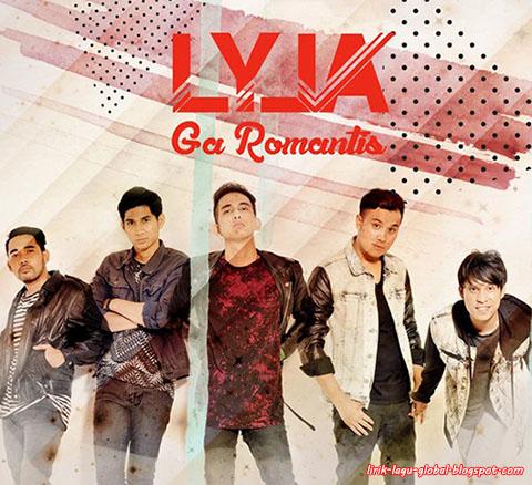 Lirik Lagu Lyla - Ga Romantis