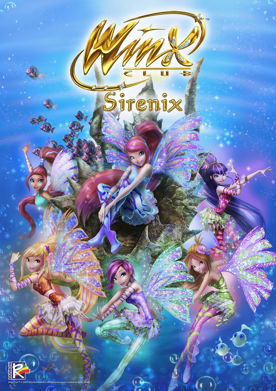 Winx Club Film