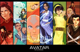 Makeup Beauty Fashions Avatar The Last Airbender Movie