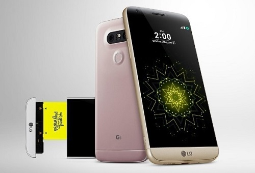 LG G5 Review the most innovative first modular smartphone of 2016
