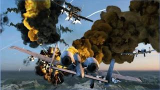 Call of Infinite Air Warfare Apk