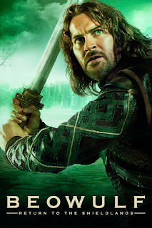 Assistir Beowulf: Return to the Shieldlands – Todas as Temporadas – Dublado / Legendado Online HD