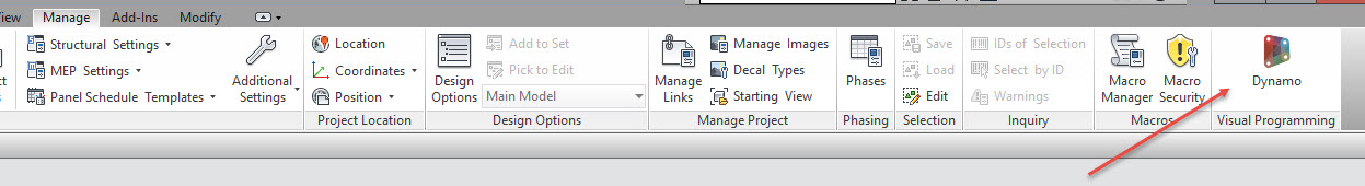 Revit OpEd: Revit 2017 - New Features and Enhancements