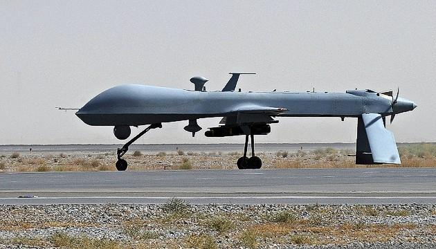 Ataque aéreo com drone dos EUA mata líder da Al-Qaeda