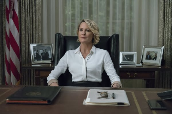 #Video HOUSE OF CARDS: TEASER SUBTITULADO DE LA 6TA TEMPORADA