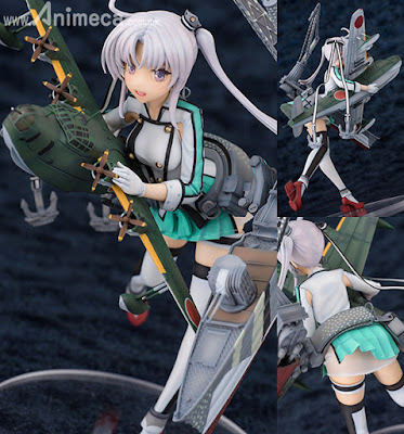 Figura Akitsushima Kantai Collection KanColle
