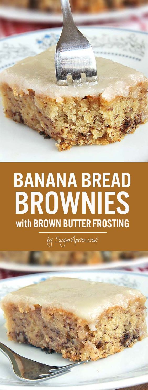 Banana Bread Brownies #banana #bread #brownies #bananabread #brownierecipes #delicious #deliciousrecipes #tasty #tastyrecipes Desserts, Healthy Food, Easy Recipes, Dinner, Lauch, Delicious, Easy, Holidays Recipe, Special Diet, World Cuisine, Cake, Grill, Appetizers, Healthy Recipes, Drinks, Cooking Method, Italian Recipes, Meat, Vegan Recipes, Cookies, Pasta Recipes, Fruit, Salad, Soup Appetizers, Non Alcoholic Drinks, Meal Planning, Vegetables, Soup, Pastry, Chocolate, Dairy, Alcoholic Drinks, Bulgur Salad, Baking, Snacks, Beef Recipes, Meat Appetizers, Mexican Recipes, Bread, Asian Recipes, Seafood Appetizers, Muffins, Breakfast And Brunch, Condiments, Cupcakes, Cheese, Chicken Recipes, Pie, Coffee, No Bake Desserts, Healthy Snacks, Seafood, Grain, Lunches Dinners, Mexican, Quick Bread, Liquor