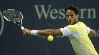 Feliciano López tenis resultados