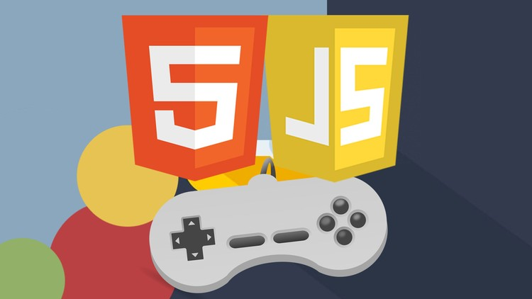 HTML5 Game from scratch step by step learning JavaScript Coupon