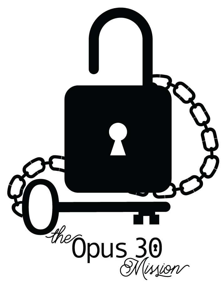 The Opus 30 Mission